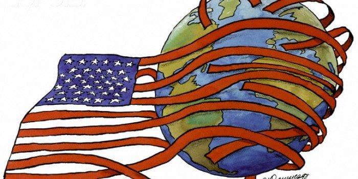 نحو فهمٍ أفضل للهيمنة الأمريكية