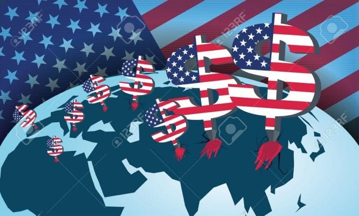 أمريكا بعيون قطبية 7