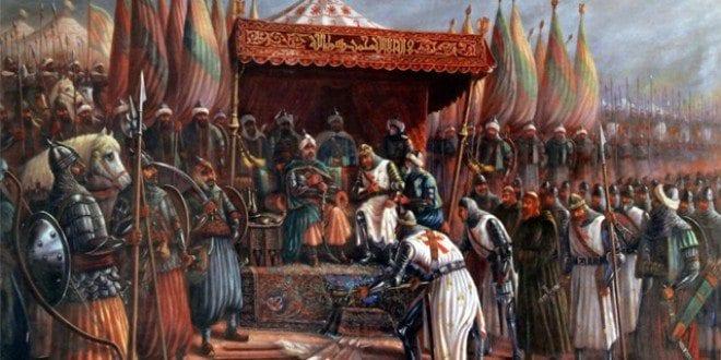 عبقرية صلاح الدين الأيوبي.. ما نحتاج إليه اليوم 1