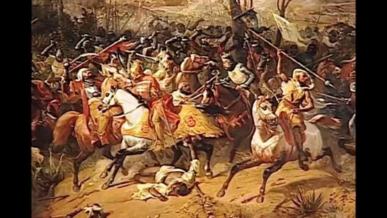 حريم السلطان معركة موهاج