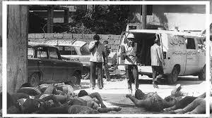 10 من أشهر عمليات الإبادة التي تعرضت لها شعوبنا المسلمة 1