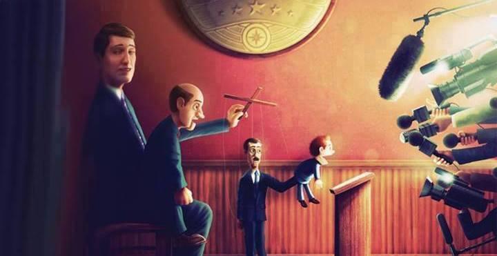 حكومة العالم الخفية (3)