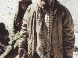 عبد الله عزام