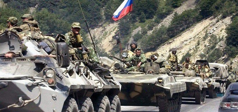 غزو روسيا لأسيا الوسطى