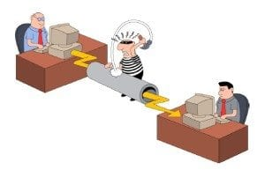 -VPN hijacking Block Ad Threats