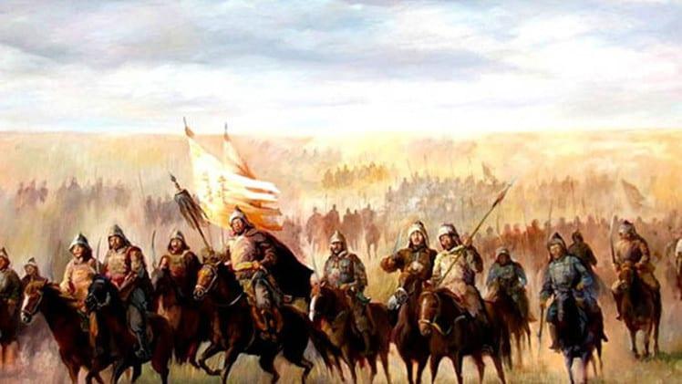 التتار قصة التتار: الحادثة العظمى والمصيبة الكبرى التي عقمت الأيام والليالي عن مثلها في تاريخ المسلمين! 3