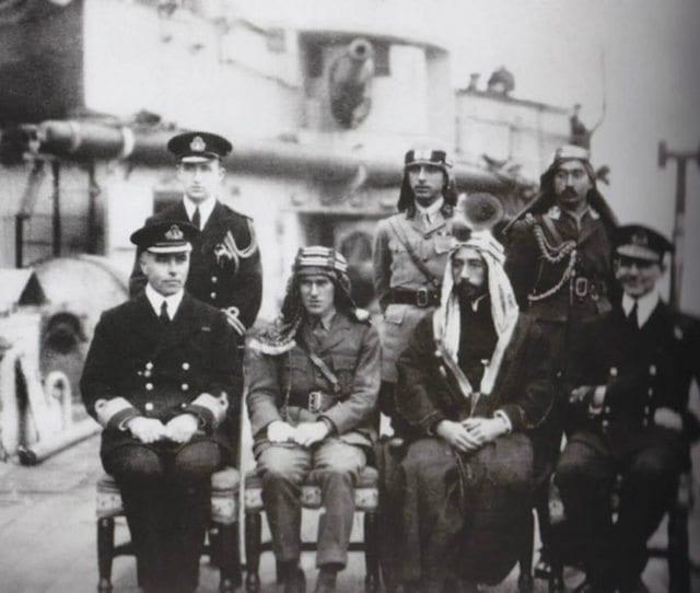 الثورة العربية الكبرى: كيف ضرب شريف مكة خلافة المسلمين؟ 1