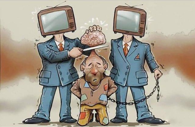 الأمة الإسلامية والحاجة إلى إعلام قوي 1