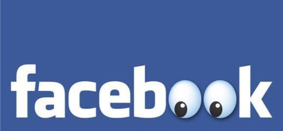 الفيسبوك يراقب ما تقوم به