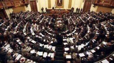 التدرج في إقامة الشريعة ودخول البرلمان