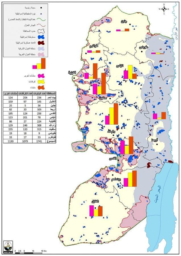 في مئوية وعد بلفور: القضية الفلسطينية بين القومية العربية والسياسة الصهيونية 1