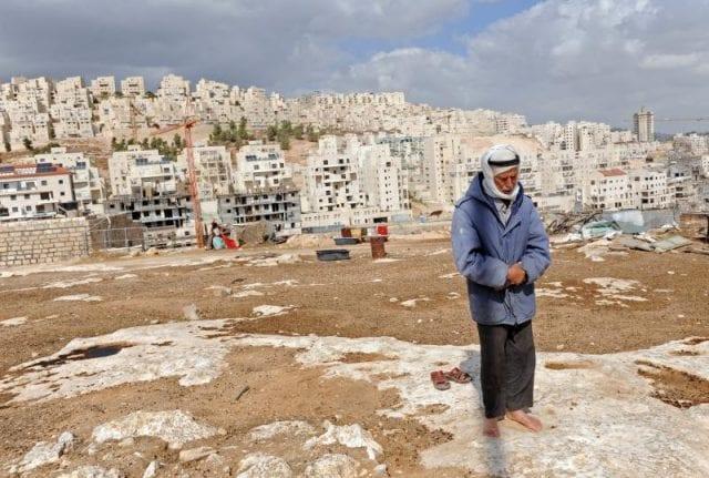 إسرائيل والإستيطان