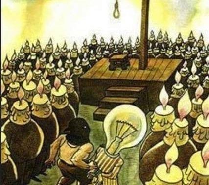حرب الأفكار