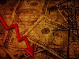 الأزمات الاقتصادية
