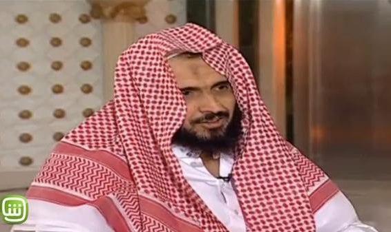 الشيخ وليد السناني