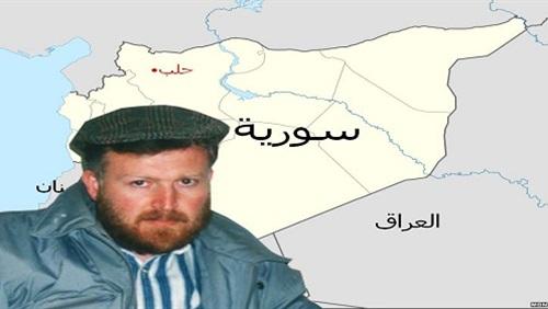التجربة السورية