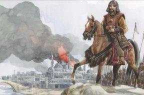 غزو التتار