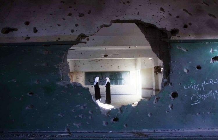 غزة غزة... فلسطين الصغيرة 3