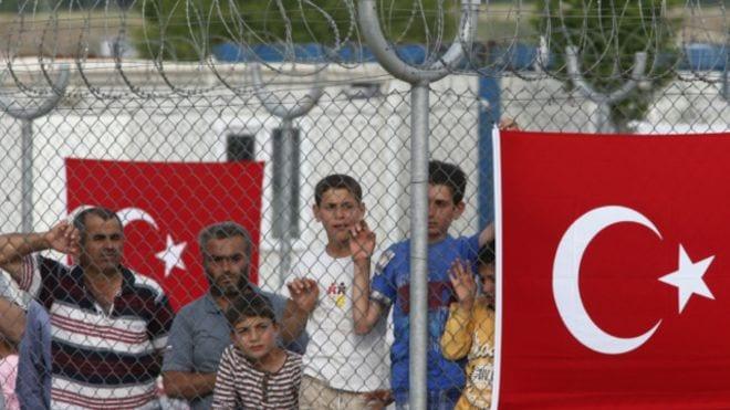 كيف أصبحت تركيا أردوغان سببًا في سقوط حلب؟! 5