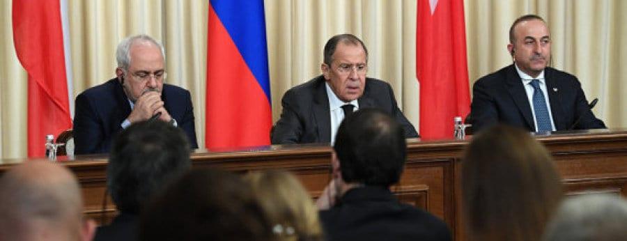 المفاوضات اقتراح ورقة عمل لثوار الشام بخصوص المفاوضات 5