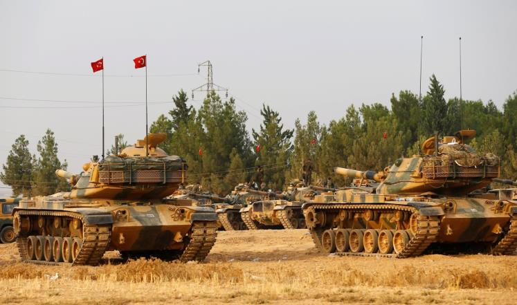 كيف أصبحت تركيا أردوغان سببًا في سقوط حلب؟! 3