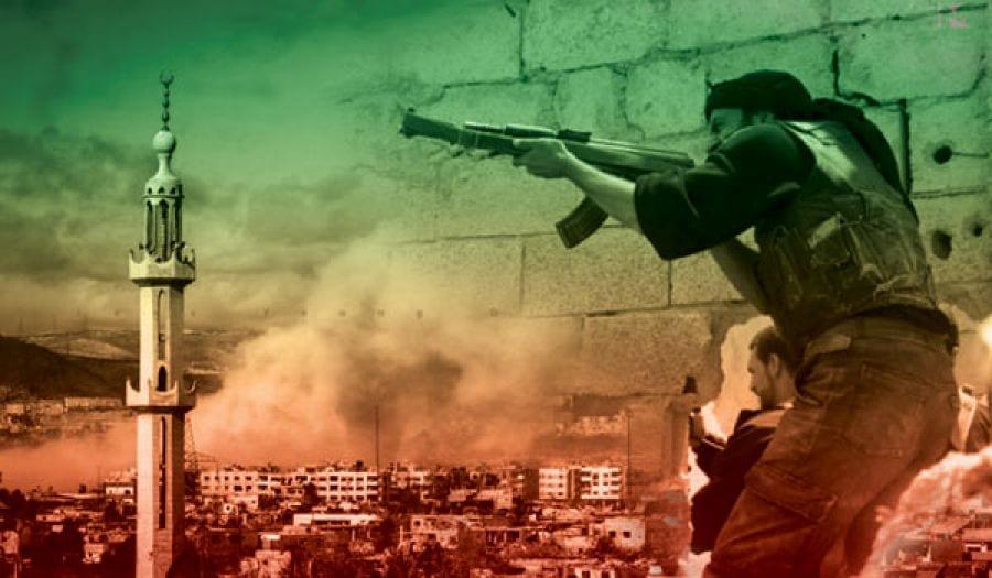 تحرير الشام هل بإمكان هيئة تحرير الشام حرق أوراق النظام الدولي ومشايخه وفصائله؟ 7