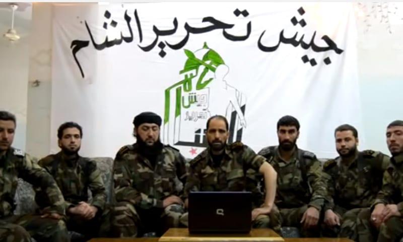 تحرير الشام هل بإمكان هيئة تحرير الشام حرق أوراق النظام الدولي ومشايخه وفصائله؟ 5