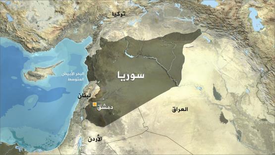 المفاوضات اقتراح ورقة عمل لثوار الشام بخصوص المفاوضات 3