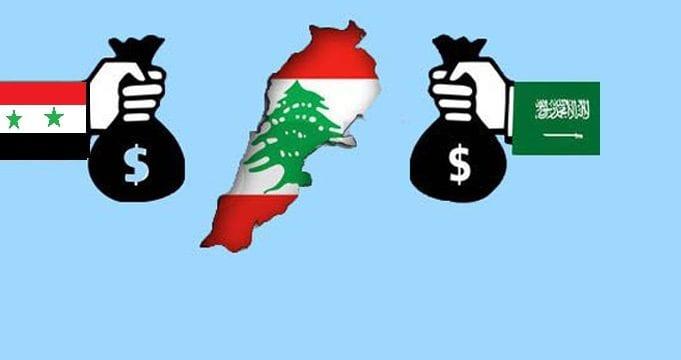لبنان رهينة
