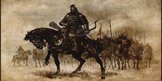التتار قصة التتار: الحادثة العظمى والمصيبة الكبرى التي عقمت الأيام والليالي عن مثلها في تاريخ المسلمين! 9