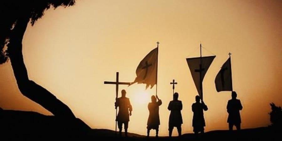 الحروب الصليبية الحروب الصليبية التاريخ الذي أصبحنا نعيش واقعه! 7