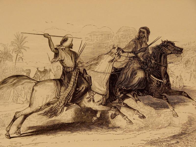 كيف كان حال المسلمين حينما كان التتار على أعتاب أرض الخلافة؟ 1
