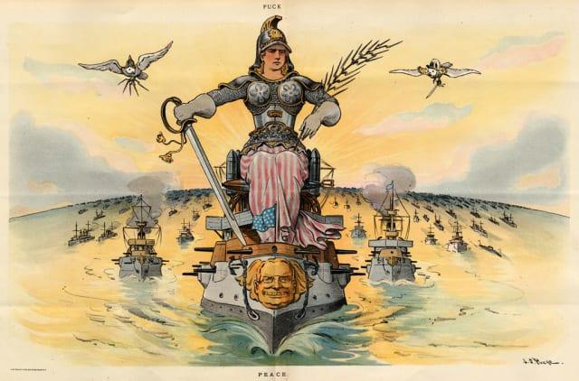 الاستعمار الأوروبي للعالم الجديد وقيام دول الولايات المتحدة الأمريكية العنصريّة