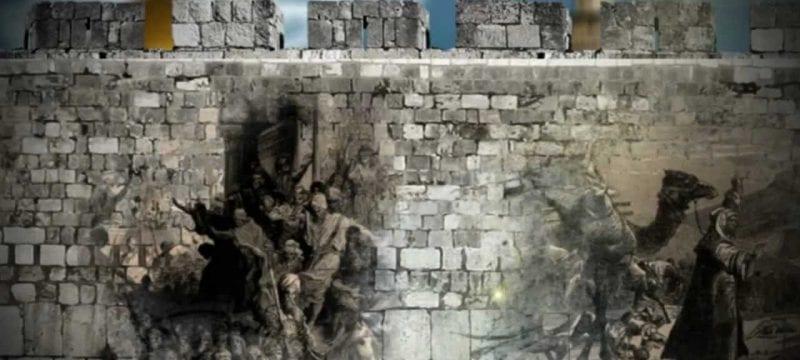 أبطال مهدوا الطريق لصلاح الدين ليقود معارك تحرير القدس واستعادتها إلى حضن الأمة