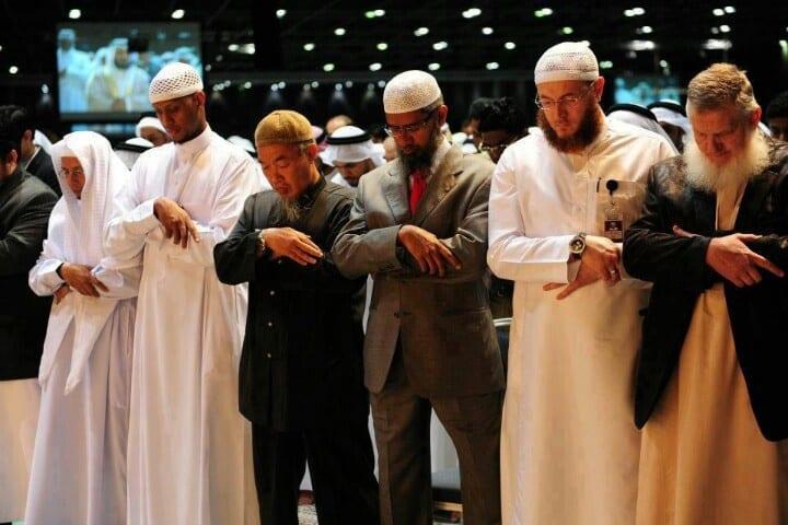 القومية قراءة في كتاب نقد القومية العربية على ضوء الإسلام والواقع 1