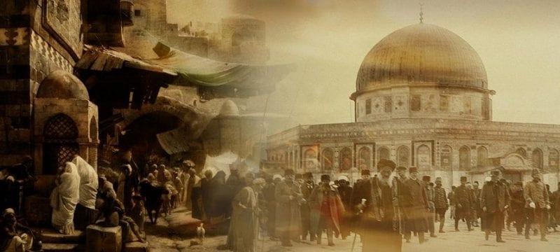 صلاح الدين الأيوبي وتحرير بيت المقدس