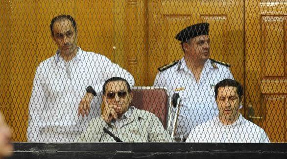 مبارك انتصر مبارك وماتت الثورة 3