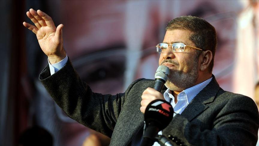 مبارك انتصر مبارك وماتت الثورة 1