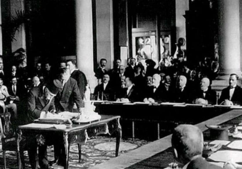 معاهدة 10 اتفاقيات ومعاهدات دفع المسلمون ثمنها غاليًا جيلًا بعد جيل 3
