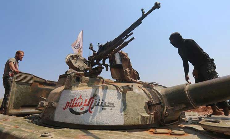 كيف تشكّل مناطق خفض التصعيد بابًا لوأد ثورة الشام؟ 7