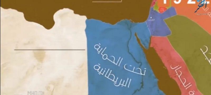 موقف المسلمين من النظام الدولي