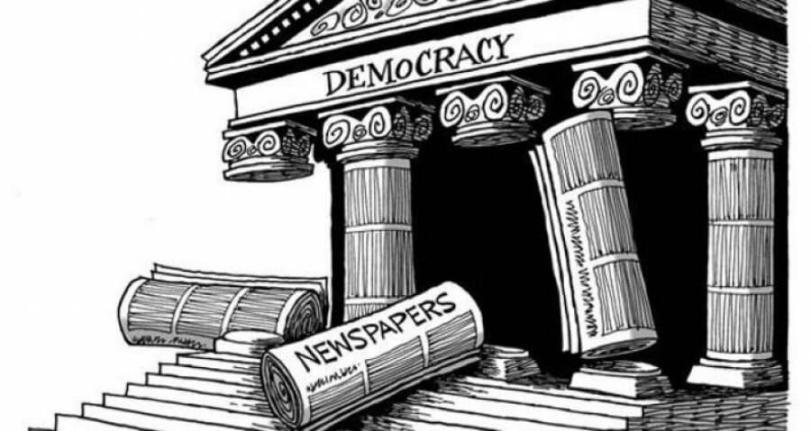 الديمقراطية,ديمقراطية قراءة نقدية في النظام السياسي الديمقراطي 3