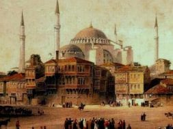 النظام الاجتماعي في الدولة العثمانية