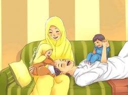 artikel-ciri-keluarga-islami-750-l