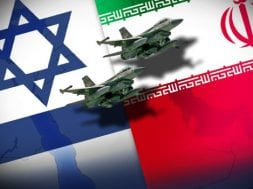 israel-iran-air-strike