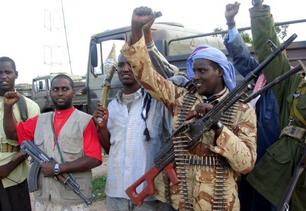 الصومال واقع ومآلات المقاومة الإسلامية في الصومال: والعاقبة للمتقين 9
