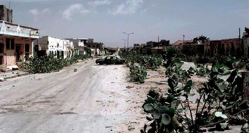 الصومال واقع ومآلات المقاومة الإسلامية في الصومال: والعاقبة للمتقين 7