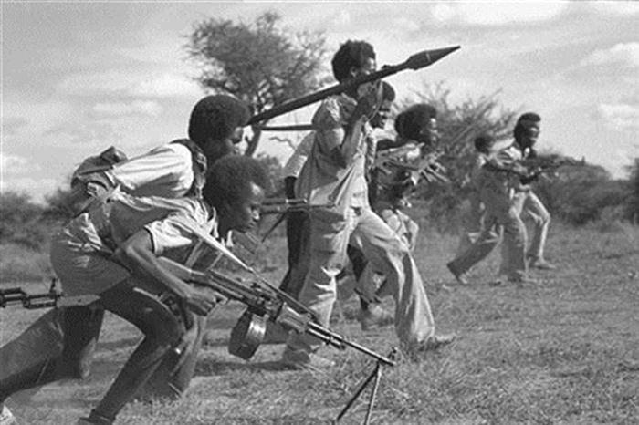 الصومال المقاومة الإسلامية في الصومال: كيف صمدت أمام الشيوعية والتنصير؟ 5