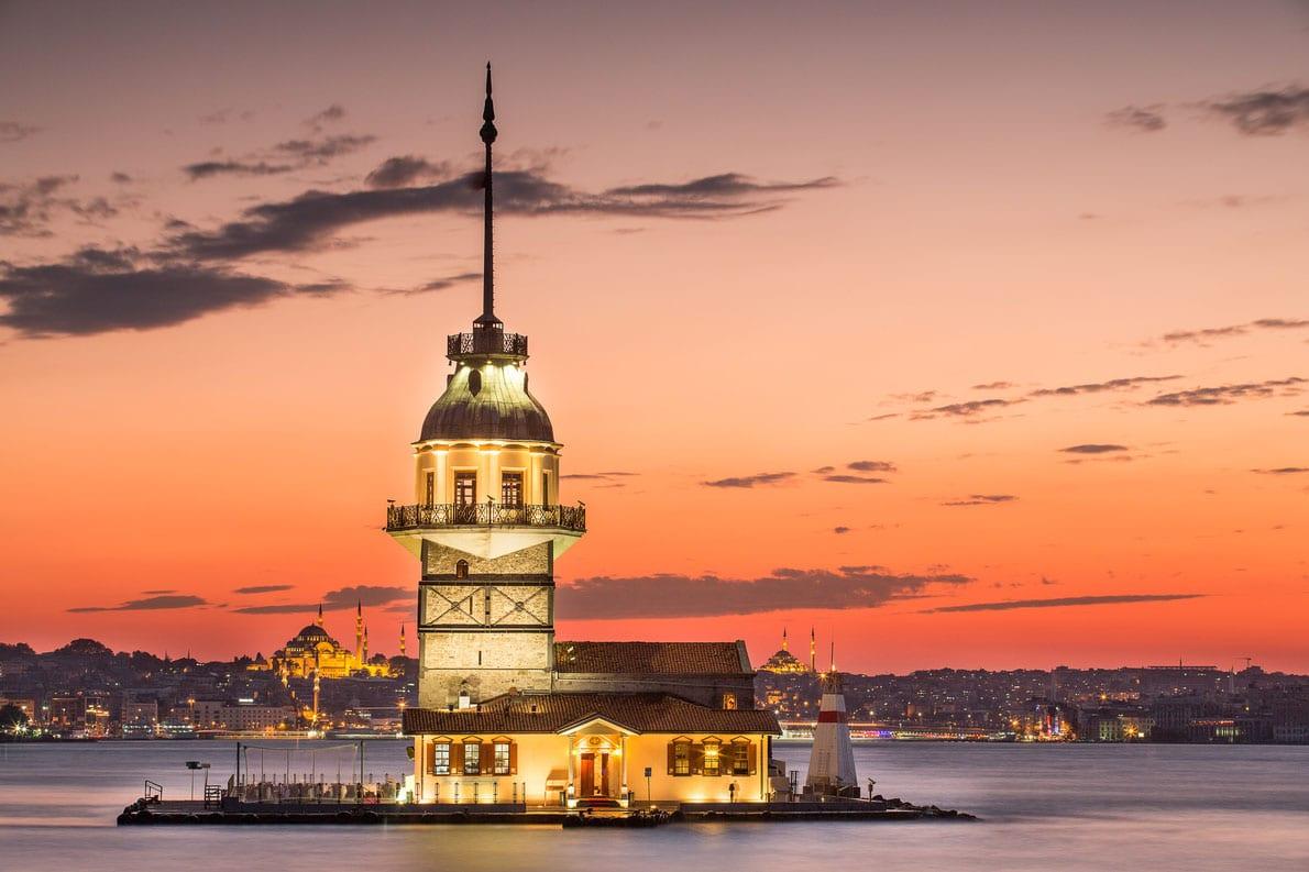 كتاب تركيا من الخلافة إلى الحداثة