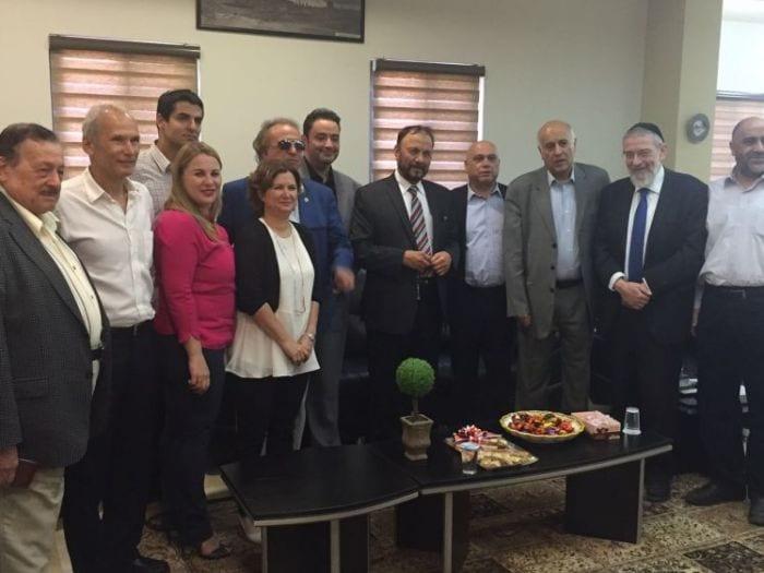 إسرائيل كشف حساب أصدقاء إسرائيل: نكشف لك خبايا العلاقات الإسرائيلية في المنطقة 5